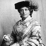Kate in 1903