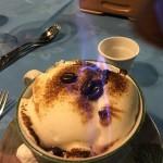 Café Surprise o' the Cuillins