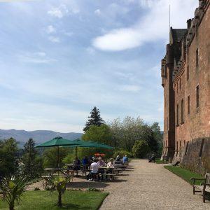 Brodick Castle 03
