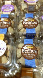 US scones