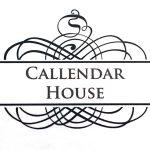 Logo of Callendar House tearoom, Falkirk