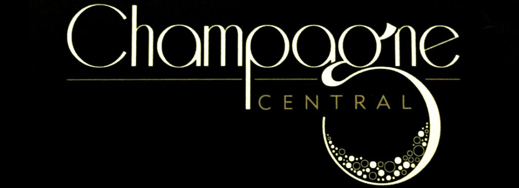 Logo for Champagne Central at Grand Central Hotel, Glasgow