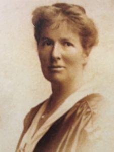 Photo of Mabel MacKinley