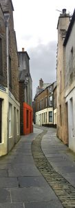 High Street Stromness, Orkney