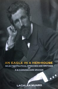 Cover of the An Eagle In A Henhouse book by Lachlan Munro